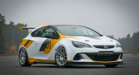 Opel Rallye by Opel Astra Opc To Race Adam To Rally In 2013 Photos 1