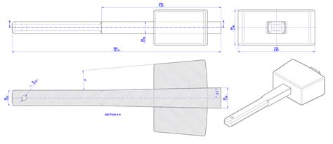 carving mallet plans free download pdf woodworking carving