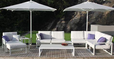 muebles de exterior barcelona muebles de jardin de diseno