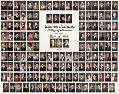 university  nebraska college  medicine class