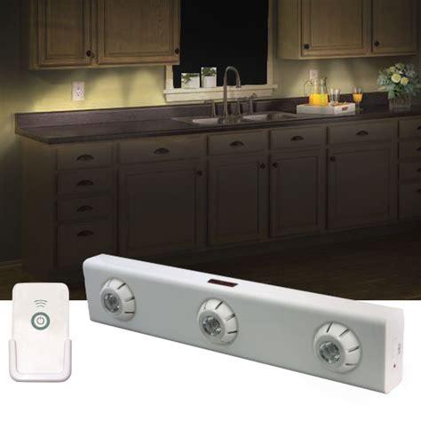 wireless rite lite cabinet lighting with remote 17