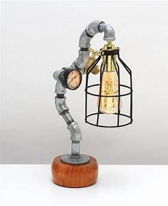 American Steampunk Lamp Company Official Website