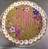 Best Birthday Cookie Decorating
