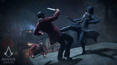 story trailer  assassins creed syndicate