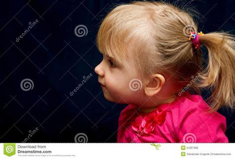 preschool blond stock photo image of pigtails 558 | cute preschool blond girl 24267982