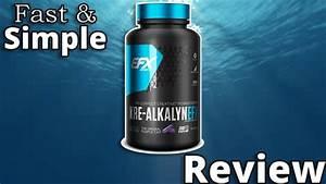 Kre-alkalyn Creatine Supplement Review