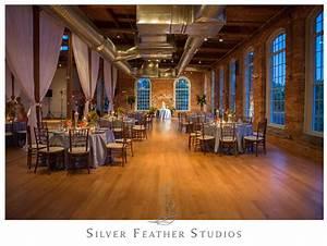 The Cotton Room Wedding Tiffany Nathan Spontaneous