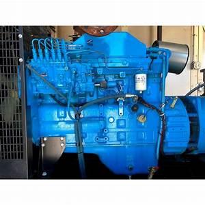 Used Diesel Generator For Sale 150 Kw Cummins Model 6cta8 3