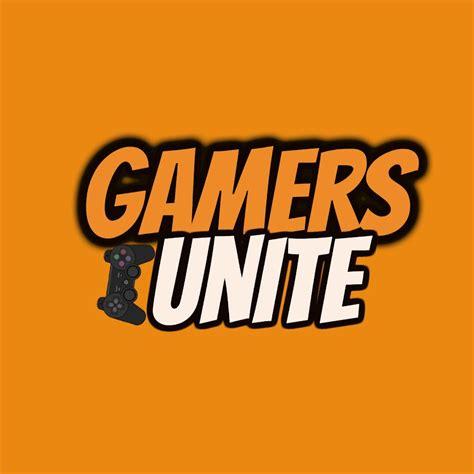 The Gamers Unite - YouTube