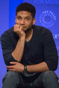 Jussie Smollett – Wikipedia
