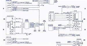 1990 Dodge Daytona Wiring Diagram