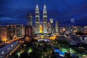 My greatest world destination: Kuala Lumpur, Malaysia