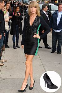 Taylor Swift39s 5 Best Shoes Hollywood Reporter