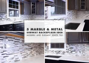 modern backsplash tiles for kitchen kitchen backsplash ideas backsplash
