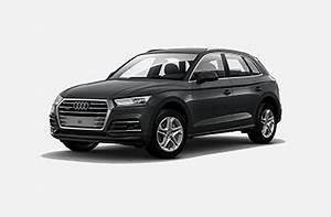 Audi Q5 Business Executive : official audi q5 2017 safety rating ~ Medecine-chirurgie-esthetiques.com Avis de Voitures