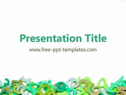 Math Ppt Template Powerpoint Templates Backgrounds Slides