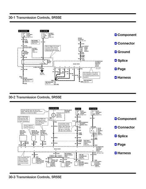 Ford Ranger Transmission Wiring transmission wiring ranger forums the ultimate ford