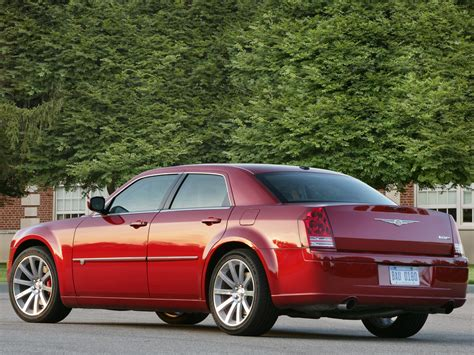 2008 Chrysler 300c Srt8 by Chrysler 300c Srt8 Lx 2008 10