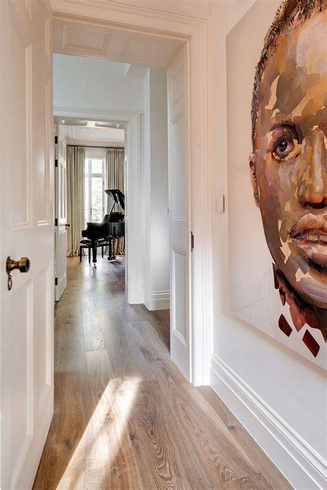 classic georgian house revamp  london  dos architects