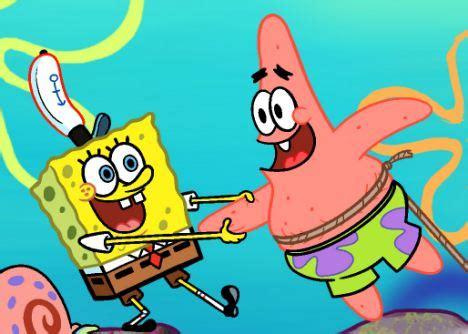 ukraine   ban cartoon spongebob squarepants