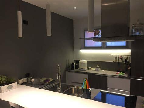 cucina sala pranzo illuminazione cucina e sala da pranzo gorla la luce