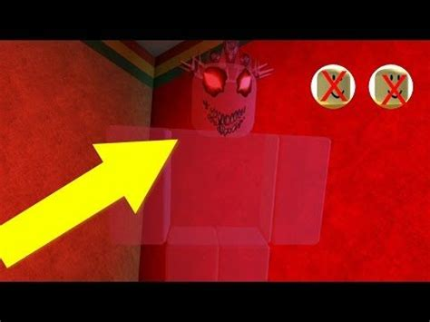 JOHN DOE SENT ME A MESSAGE on ROBLOX!! (SCARY!) - YouTube | Creepy or crazy | Pinterest | Scary ...