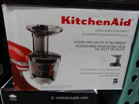 Kitchenaid Juicer Attachment by Kitchenaid Juicer Attachment