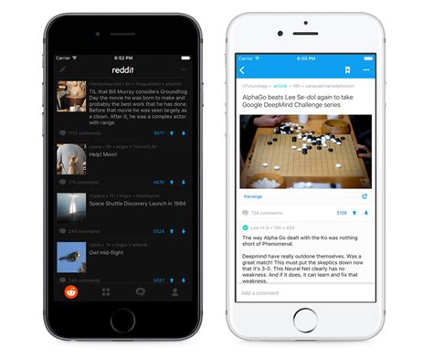 Reddit's new mobile app is out -- here's why you should ...