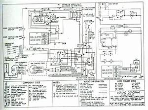 Trane Air Handler Wiring Diagram Picture