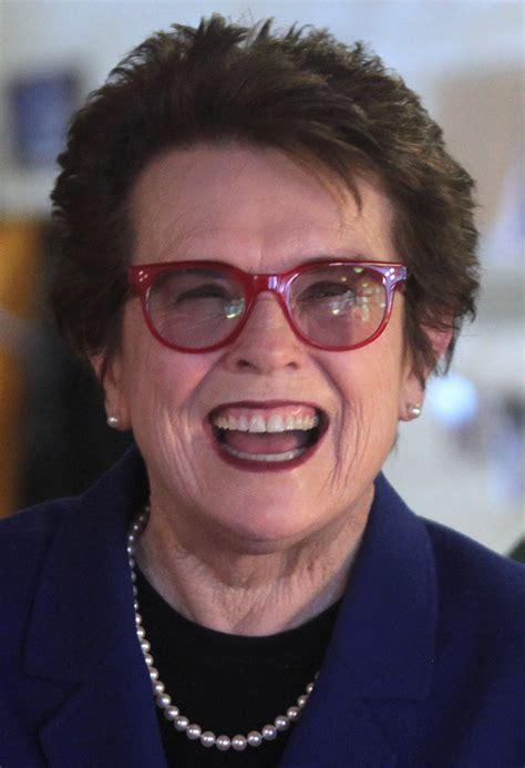 Billie Jean King Wikiwand