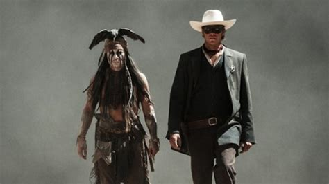 the lone ranger theatrical review project