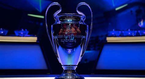 El manchester city de pep guardiola se presenta por primera vez en la final de la champions league. Sorteo Champions League 2021 EN VIVO: cuartos de final y ...