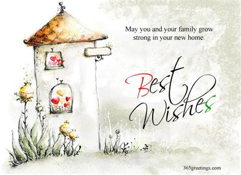 wishes   home post card  greetingscom