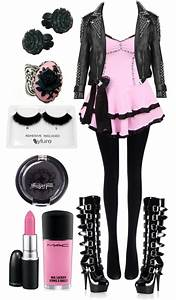 17 Best images about Gothic | Emo Fashion! on Pinterest | Pastel goth outfits Emo and Nu goth style