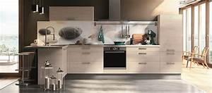 merveilleux modele de cuisine americaine 2 cuisine With superior tendance couleur peinture salon 4 cuisines contemporaine americaine cuisines cuisiniste
