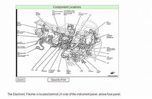 1998 Mercury Sable Wiring Diagram
