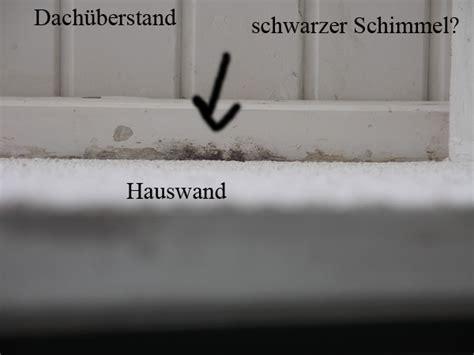Schwarzer Schimmel Wie Entfernen Mauerwerk 4904 by Dachbalken Au 223 En Schon Schwarz Sieht Wie Schimmel Aus