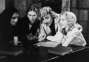 Scenes We Love: Young Frankenstein | Moviefone.com