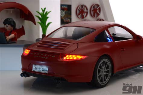 playmobil porsche playmobil porsche 911 carrera s first drive total 911