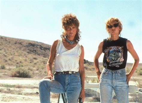 thelma louise   biography