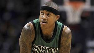 Jason Terry Makes Compelling Case For Isaiah Thomas To Be ...