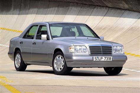 mercedes classic mercedes benz e class w124 classic car review honest