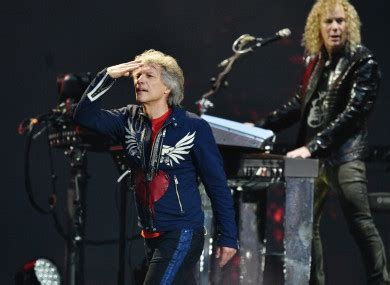 Extra Trains Running This Weekend For Bon Jovi Noel