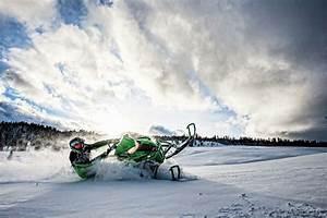 Arctic Cat 2016 Mountain Snowmobiles Lineup
