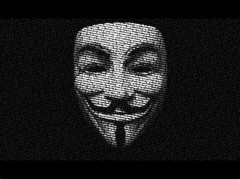 anonymous soundtrack youtube