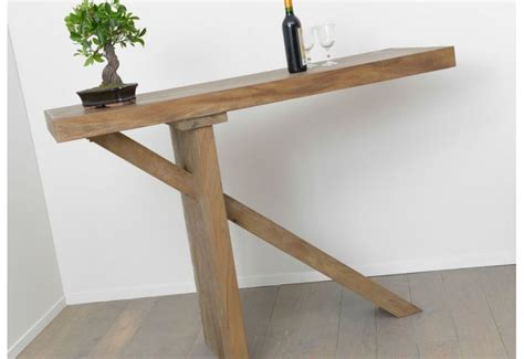 table bar en bois massif meh nature amadeus amadeus am 115880