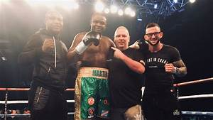 Boxing Insider Interview with Martin Bakole and Billy ...