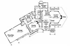 craftsman house floor plans craftsman house plans brookport 30 692 associated designs