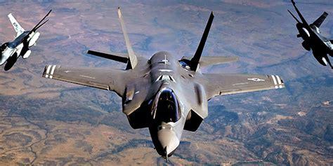 avion de guerre moderne lockheed martin f 35 lightning ii avionslegendaires net