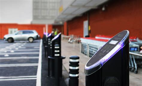 electric car charging stations map pod point